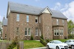 Отель Town & Country Apartments - Kingseat - Aberdeen