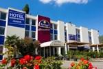 Kyriad Grenoble Eybens Parc des Expositions