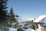 Отель Chalet Alpenrose