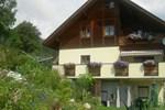 Отель Landhaus-Legenstein