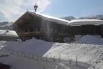 Отель Moserhütte