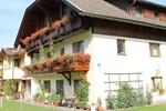 Апартаменты Gestehaus Pernull