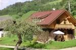 Отель Hütte am Waldrand