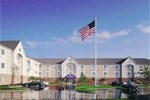 Candlewood Suites Salt Lake City-Fort Union