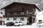 Appartement Holzknecht