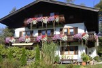 Гостевой дом Haus Alpengruß