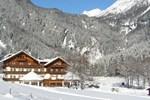 Отель Alpenhotel Badmeister