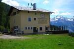 Гостевой дом Skihütte Zams