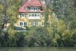 Мини-отель Gästehaus Egger
