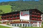 Отель Aktiv Hotel Elan