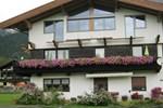 Мини-отель Haus Karwendelblick