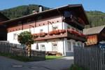 Отель Bucherhof