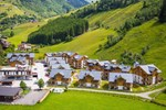 Апартаменты Schönblick Mountain Resort & Spa