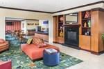 Отель Fairfield Inn by Marriott Champaign
