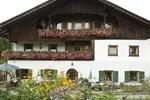 Отель Denggerhof
