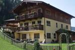 Апартаменты Landhaus Aichhorn