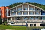 Отель Hotel Alpengasthof Hochegger