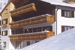 Апартаменты Aparthotel Brunnenhof