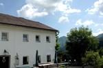 Апартаменты Mostheuriger Steyrdurchbruchalm