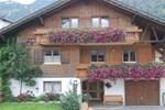 Апартаменты Haus Schneider