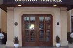 Отель Maurer Gasthof-Vinothek