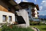 Апартаменты Ferienhaus Spieljochblick