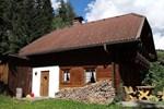 Апартаменты Glanzerhütte