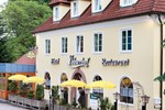 Отель Hotel Restaurant Ybbserhof