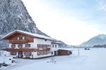 Гостевой дом Gästehaus Luxner