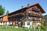 Гостевой дом Pension Obermühle