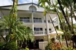 Апартаменты Garrick House