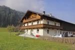 Апартаменты Kleine Wohnung Bauernhaus