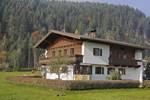 Апартаменты Kleine Wohnung Landhaus