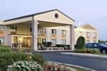 Отель Comfort Inn Gettysburg