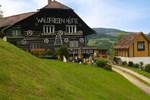 Апартаменты Waldfriedenhütte