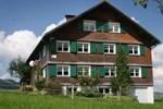Апартаменты Appartement Rüscher