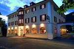 Отель Gasthof Goldener Fisch