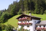 Отель Alpenbauernhof Gröbenhof