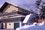 Апартаменты Apartments Haus Steinbock