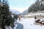 Отель Alpenchalet Arlberg