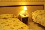 Отель Hotel Aurelio
