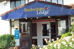 Отель Redwings Lodge Baldock