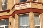 Апартаменты Arrandale Apartments
