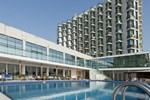 Отель Nyce Club Grand Hotel Mediterraneo