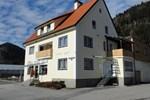 Апартаменты Gästehaus Leypold