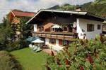 Апартаменты Haus Rosenegg