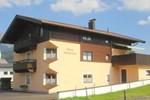 Апартаменты Haus Hubertus