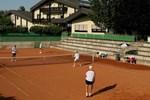 Гостевой дом Tennis- und Freizeitzentrum Neudörfl