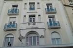 Отель Hôtel des Arts