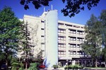Отель Comfort Hotel Atlantic Muenchen Sued